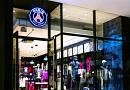 PSG opens first US store in LA